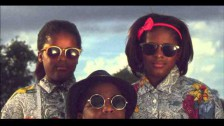 The Child Of Lov 'Amawalk' music video