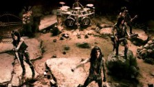 Black Veil Brides 'Fallen Angels' music video