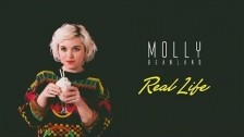 Molly Beanland 'Real Life' music video