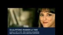 Chenoa 'Todo Irá Bien' music video