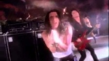 Ratt 'Loving You's A Dirty Job' music video