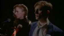 Prefab Sprout 'Johnny Johnny' music video