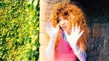 Grimes 'World Princess Part II' music video