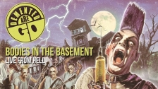 Demented Are Go 'Bodies in the Basement' music video