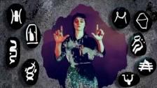Cate Le Bon 'Rock Pool' music video