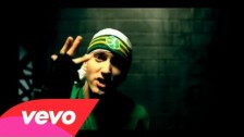 Eminem 'Sing For The Moment' music video