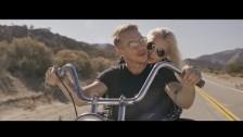 Major Lazer 'Be Together' music video