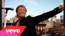 Bon Jovi 'We Weren't Born To Follow' music video