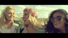 Carina Dahl 'It Gets Better' music video