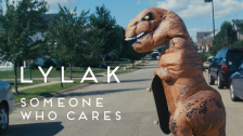 Lylak 'Someone Who Cares' music video