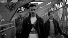 Tesla Boy 'Split' music video