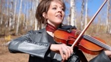 Lindsey Stirling 'Halo Theme' music video