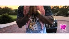 Killa Kyleon 'Backseat Freestyle (Cover)' music video