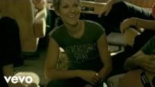 Céline Dion 'Tout l'or des hommes' music video