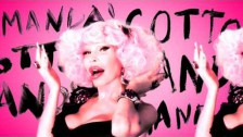 Amanda Lepore 'Cotton Candy' music video