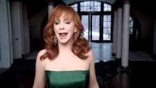 Reba McEntire 'If I Were A Boy' music video