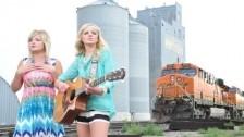Tigirlily 'North Dakota' music video