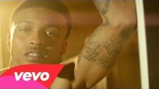 August Alsina 'Ghetto' music video
