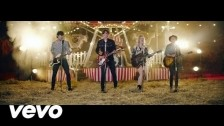 The Common Linnets 'Hearts On Fire' music video