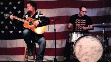 Robert Rolfe Feddersen 'American Loser' music video