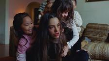 ROSALÍA 'TKN' music video