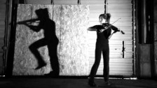 Lindsey Stirling 'Shadows' music video