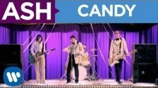 Ash 'Candy' music video
