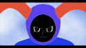black midi 'Slow' music video