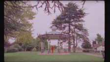Tourist 'Sleepwalking' music video