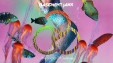 Basement Jaxx 'Mermaid of Salinas' music video