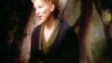 Bette Midler 'From a Distance' music video