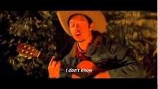 Will Ferrell 'Yo No Se' music video