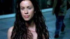 Alanis Morissette 'Thank U' music video