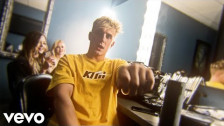 Jake Paul 'Cartier Vision' music video