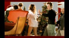 'N Sync 'Merry Christmas, Happy Holidays' music video
