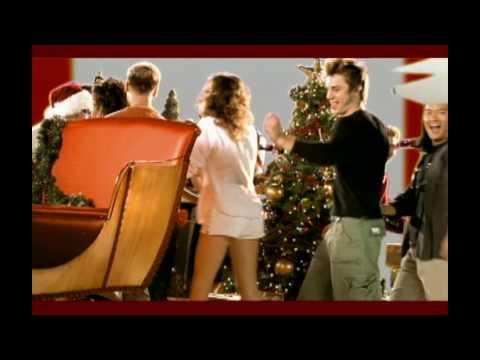n sync merry christmas happy holidays 1998 imvdb - Merry Christmas Happy Holidays Nsync