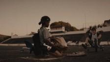 Greg Aram 'Mr. Jones' music video