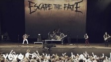 Escape The Fate 'One For The Money' music video