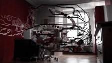 Bonaparte 'Computer In Love' music video