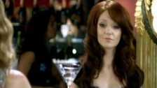 Girls Aloud 'I Think We're Alone Now' music video