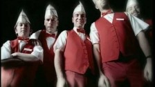 Bloodhound Gang 'Along Comes Mary' music video