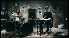 Matt and Kim 'Cameras' music video