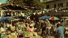 Fatboy Slim 'Ya Mama' music video