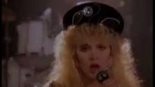 Fleetwood Mac 'Gold Dust Woman' music video