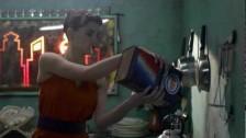 Ado 'The Ultra' music video