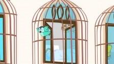 Efrat Gosh 'Song Bird' music video