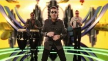 Willy Chirino 'Yellow Submarine' music video