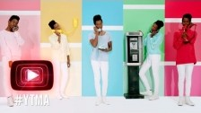 Shamir 'Call It Off' music video