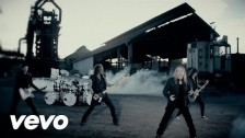 Helloween 'My God-Given Right' music video