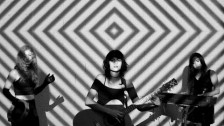 L.A. Witch 'Heart of Darkness' music video